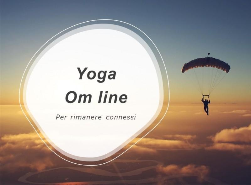 Pratica di yoga breve